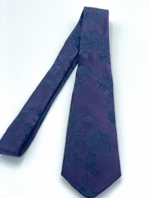 MEN TIE NARROW 6CM  logo