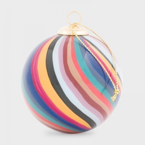 Bauble Painted logo